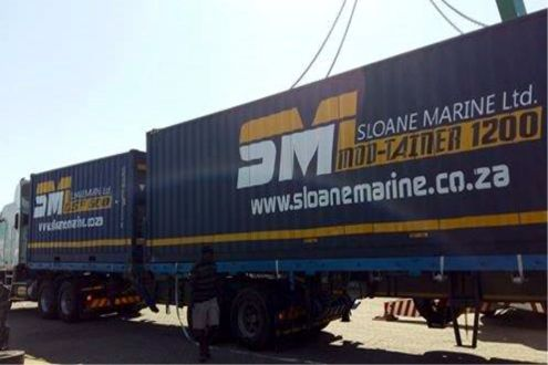 2016 sloane marine website logistics